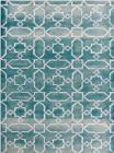 Amer Shibori SHI10 Sea Blue White