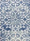 Amer Shibori SHI2 Blue White