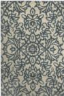 American Rug Craftsmen Augusta Spokane90308 Abyss Blue 880