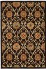 American Rug Craftsmen Davenport Barre90560 Black 90096