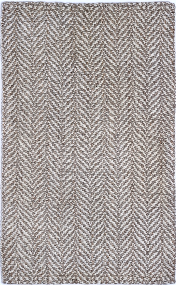 Natural Jute Area Rugs Amb0336 Sandscape By Anji Mountain