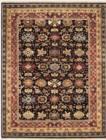 Capel Biltmore Classics FloralBidjar1798 350 Charcoal Rust