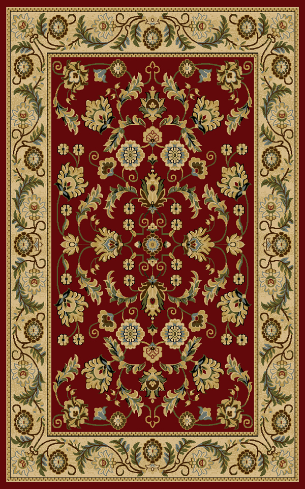 Click On Rug For A Larger Picture Area Shown Is Of Specific Size Design May Vary Due To And Shape