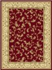 Central Oriental Radiance Felix 2034 Crimson Wheat