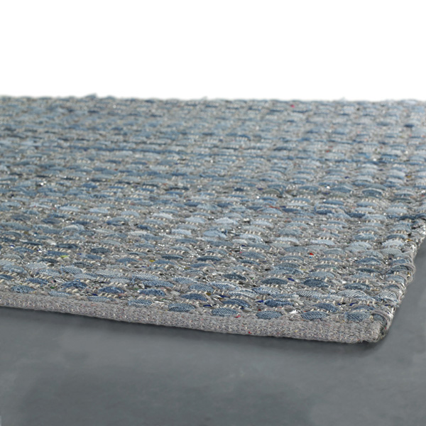Easton EAS-7200 Blue Gray by Chandra Rugs