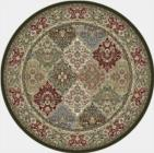 Dynamic Rugs Ancient Garden 57008 3233 Multi