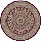 Dynamic Rugs Ancient Garden 57090 1484 Red