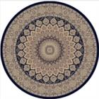 Dynamic Rugs Ancient Garden 57090 3484 Navy
