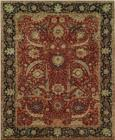 Harounian Antique Heriz 123 Red Blue