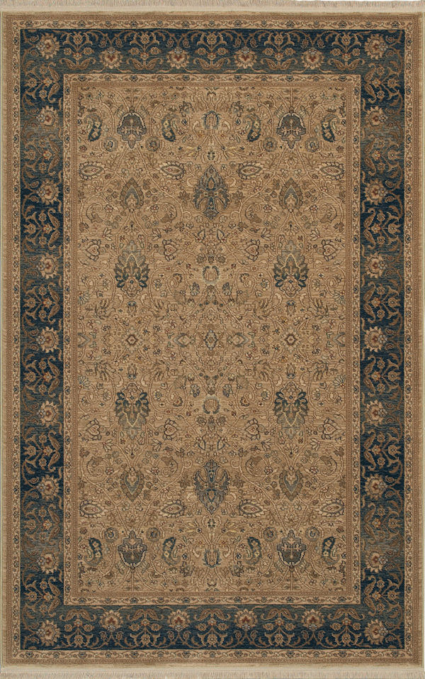 Original Karastan 700 Persian Garden 728 By Karastan Inc