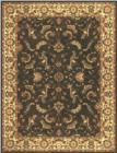 Loloi Rugs Stanley ST03 Chocolate Beige