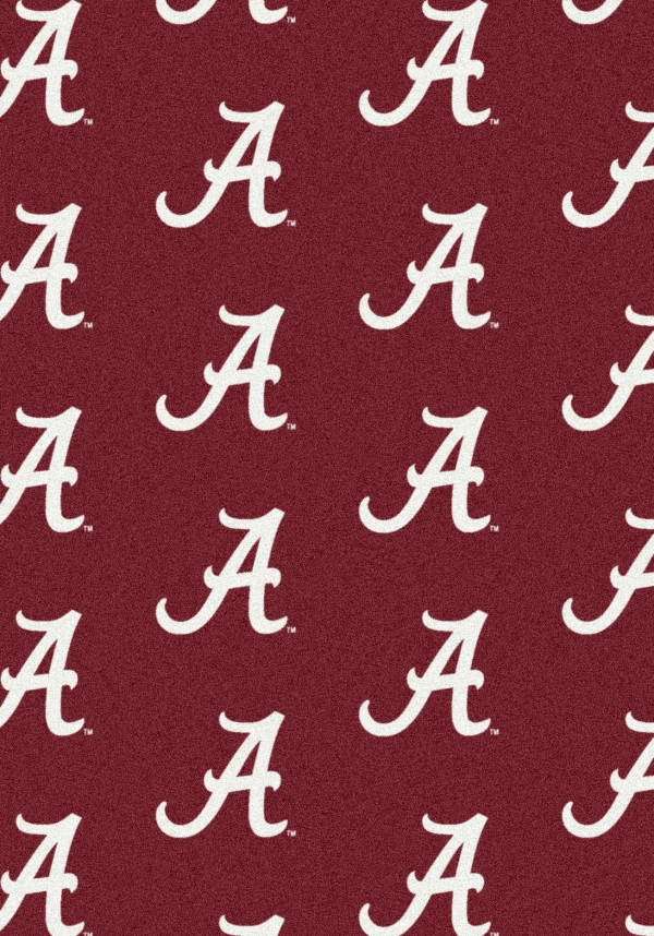 College Teams University Of Alabama Repeat 1011 By Milliken Company