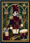 Milliken Seasonal Inspirations Winter Nutcracker4533 Suite 750
